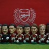 1999-2000 TEAM PACK - ARSENAL
