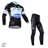ชุดปั่นจักรยาน Omega ขนาด M - เสื้อปั่นจักรยานแขนยาว และ กางเกงปั่นจักรยานแขนยาว