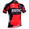 เสื้อปั่นจักรยาน แขนสั้น BMC พร้อมส่ง
