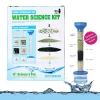 VB021 ของเล่น ทดลองวิทยาศาตร์ เสริมทักษะ เสริมพัฒนาการ Water Science Kit เครื่องกรองน้ำธรรมชาติ