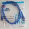 สายโหลด PLC Mitsubishi Q series USB-Q06UDEH / Q03UDE