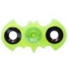 HF323 Fidget spinner -Hand spinner - GYRO (ไจโร) Batman เรืองแสง