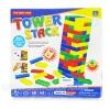 BO074 tower Stacker stacking Game แฟมิลี่เกมส์ เกมส์ผลัดกับดึง เล่นสนุกนาน กับเพื่อนๆ หรือ ครอบครัว สำเนา