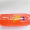 W013 ตู้ปลา Water Snake จัมโบ้ ขนาด 13 ซม ( สีแดง)