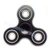 HF136A Hand spinner - GYRO (ไจโร) -Fidget spinner Basic โลหะเคลือบสี ดำ