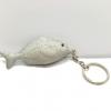 CA141 สกุชี่ ปลา สีเงิน ( Soft) 7 cm