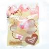 I168 สกุชชี่ Yummiibear Creamiicandy Exclusive Mini Icecream ขนาด 5 cm (Super Soft) ลิขสิทธิ์แท้