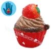 I280 สกุชชี่ Squishy Tasfry Tefifi cup cake ขนาด 5 cm (Super Soft) ลิขสิทธิ์แท้ สำเนา