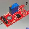 Temperature sensor module KY-028