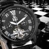 Tourbillion ความคลาสสิคของสถาปัตยกรรมการออกแบบนาฬิกา