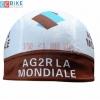 ผ้าโพกหัว จักรยาน AG2R LA MONDIALE