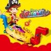 BO057 Periscope Pirate แฟมิลี่ เกมส์เรือดำน้ำ ถล่มศัตรู เกมส์เล่นสนุกนาน กับเพื่อนๆ และ ครอบครัว