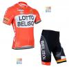 ชุดปั่นจักรยาน Lotto เสื้อปั่นจักรยาน และ กางเกงปั่นจักรยาน