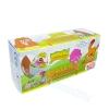 SU057 Chocolate Egg Surprise ไข่ เซอร์ไพร์ส ช๊อคโกแล๊ค พร้อมของเล่นสุดฮิต