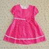 ไซส์ 3-4 ปี Laura Ashley ชุดกระโปรงเด็กผู้หญิง