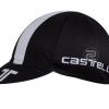 หมวกแก๊ป จักรยาน Castelli