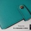 Turquoise(เขียวเทควอยด์) - Bookbank Holder