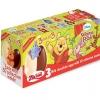 SU010 Zaini Chocolate Egg Surprise ไข่ เซอร์ไพร์ส ช๊อคโกแล๊ค พร้อมของเล่นสุดฮิต - Winnie the pooh