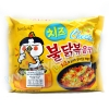 MM008 มาม่าเกาหลีรสเผ็ดชีท แบบซอง มีอย