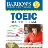 TOEIC PRACTICE EXAMS