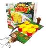 BO092 Crazy Monkey coconuts duo game ลิงดีดมะพร้าว ของเล่นแฟมิลี่ เกมส์เล่นสนุกนาน กับเพื่อนๆ และ ครอบครัว