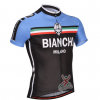 เสื้อปั่นจักรยาน Bianchi ขนาด M พร้อมส่งทันที รวม EMS