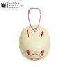 CA403 SAMMY Rabbit white Squishy (SOFT) 6.5 cm ลิขสิทธิ์แท้