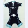 ชุดปั่นจักรยาน Bianchi B03 เสื้อปั่นจักรยาน และ กางเกงปั่นจักรยาน