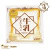 I244 สกุชชี่ ibloom Aoyama-Tokyo-Milk-Toast (Super Soft) ขนาด 14 cm ลิขสิทธิ์แท้ (1)