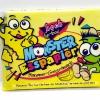 KN044 Monster Esspapier ขนมกระดาษ กลิ่นกล้วย รุ่น 12 แผ่น