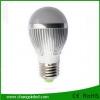 หลอดไฟLED Super Bright BULB 3W BRIDGELUX Chip (ของอเมริกา)