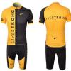 ชุดปั่นจักรยาน LiveStrong เสื้อปั่นจักรยาน และ กางเกงปั่นจักรยาน