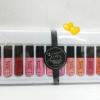 ลิปทิ้นกลอส 3ce Set 12 สี 3 Concept Eyes Liquid Lip Gloss ส่ง 199 บาท