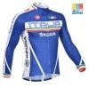 เสื้อปั่นจักรยาน ลายทีมแข่ง ทีม Italia ขนาด L พร้อมส่งทันที รวม EMS