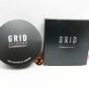 ตลับดำ Grid Solution CC Cushion SPF50+ PA+++ 13g ซีซี คุชชั่น แป้งน้ำแร่จากเกาหลี