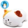 I301 สกุชชี่ Squishy jolly cats ขนาด 12 cm (Super Soft) ลิขสิทธิ์แท้