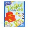 BO029 Zingo Bingo 123 เกมส์บอร์ด เสริมพัฒนาการ เกมส์บิงโกด้วยตัวเลข
