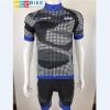 ชุดปั่นจักรยาน Trek 2017 เสื้อปั่นจักรยาน และ กางเกงปั่นจักรยาน