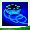 ไฟเส้น Neon Flex LED แบบ AC220V สีนํ้าเงิน