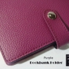 Purple(ม่วง) - Bookbank Holder