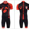 ชุดปั่นจักรยาน Trek Bontrager 2015 เสื้อปั่นจักรยาน และ กางเกงปั่นจักรยาน