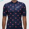 เสื้อปั่นจักรยาน แขนสั้น MAAP MAAP002