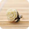 แหวนดอกกุหลาบ