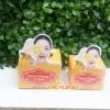 ฺBelleza pearl Orange cream ครีมมุกส้ม ให้ผิวหน้าขาวเนียน