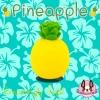 I153 สกุชชี่ pineapple by chawa ขนาด cm (super soft)