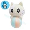 CB072 สกุชชี่ Ball Ball Cat BY Popular (Super Soft) ขนาด 12 cm ลิขสิทธิ์แท้