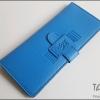French Blue(น้ำเงิน) - Sashy Yen Wallet