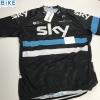 เสื้อปั่นจักรยาน ขนาด 2XL ลดราคา รหัส H60 ราคา 370 ส่งฟรี EMS