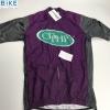 เสื้อปั่นจักรยาน ขนาด M ลดราคา รหัส H98 ราคา 370 ส่งฟรี EMS