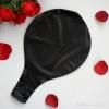 ลูกโป่งจัมโบ้-สีดำ-ขนาด-36-นิ้ว-round-jumbo-balloon